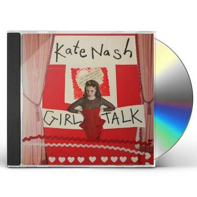Girl Talk CD