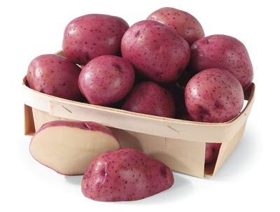 Red Potatoes - Driftless Organics