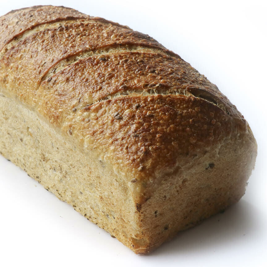 Country Sourdough Sandwich (sliced) - Madison Sourdough