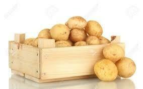Yellow Potatoes - Driftless Organics