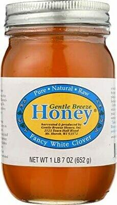 Honey - Gentle Breeze