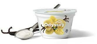 Greek Yogurt - Odyssey