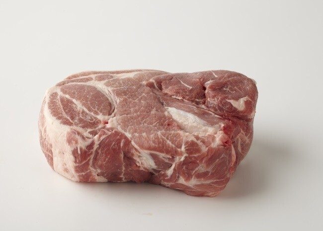 Pork Shoulder Roast - Willow Creek Farms