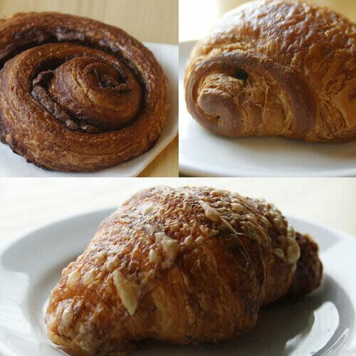 Breakfast Pastry Box - Madison Sourdough