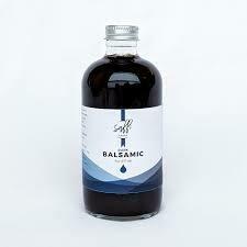 Dark Balsamic Vinegar (8oz) - Saffi Foods