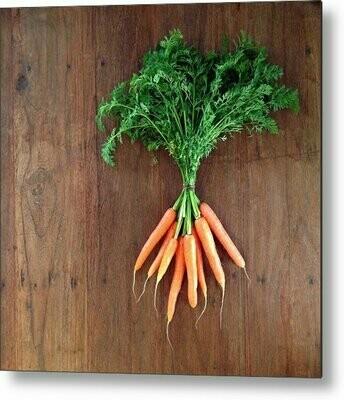 Carrots (2lb) - Vitruvian Farms