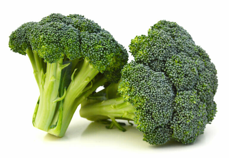Broccoli (lb) - JenEhr Family Farm