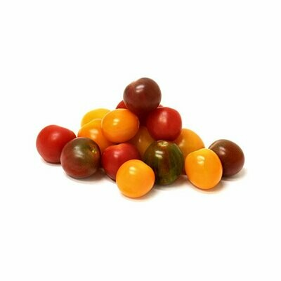 Cherry Tomatoes - Vitruvian Farms