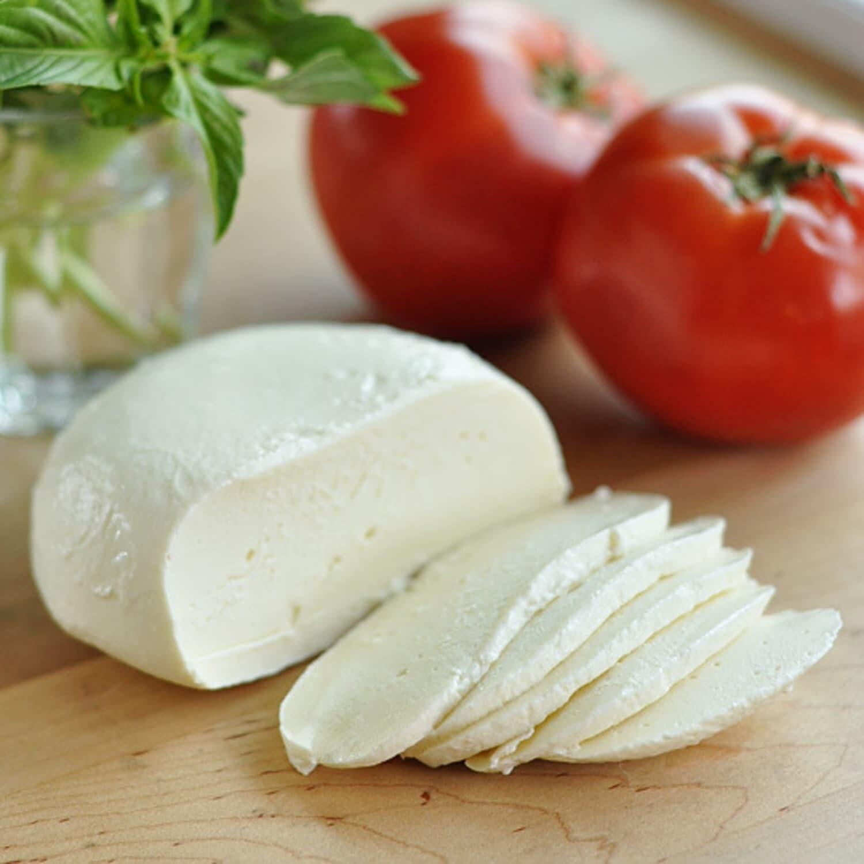 Fresh Mozzarella - Dreamfarm