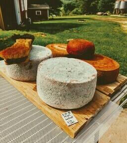 Arthur Cow's Cheese - Dreamfarm