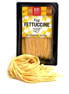 Fettuccine - RP Pasta