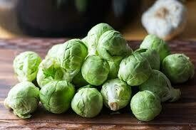 Brussels Sprouts (lb) - Driftless Organics
