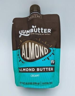 Almond Butter - Yumbutter