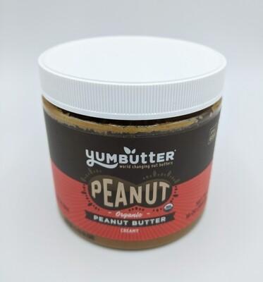 Peanut Butter - Yumbutter