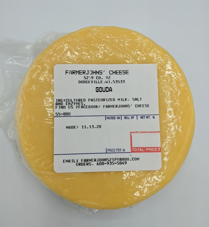 Cheese - Farmer John