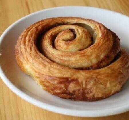 Cinnamon Roll - Madison Sourdough