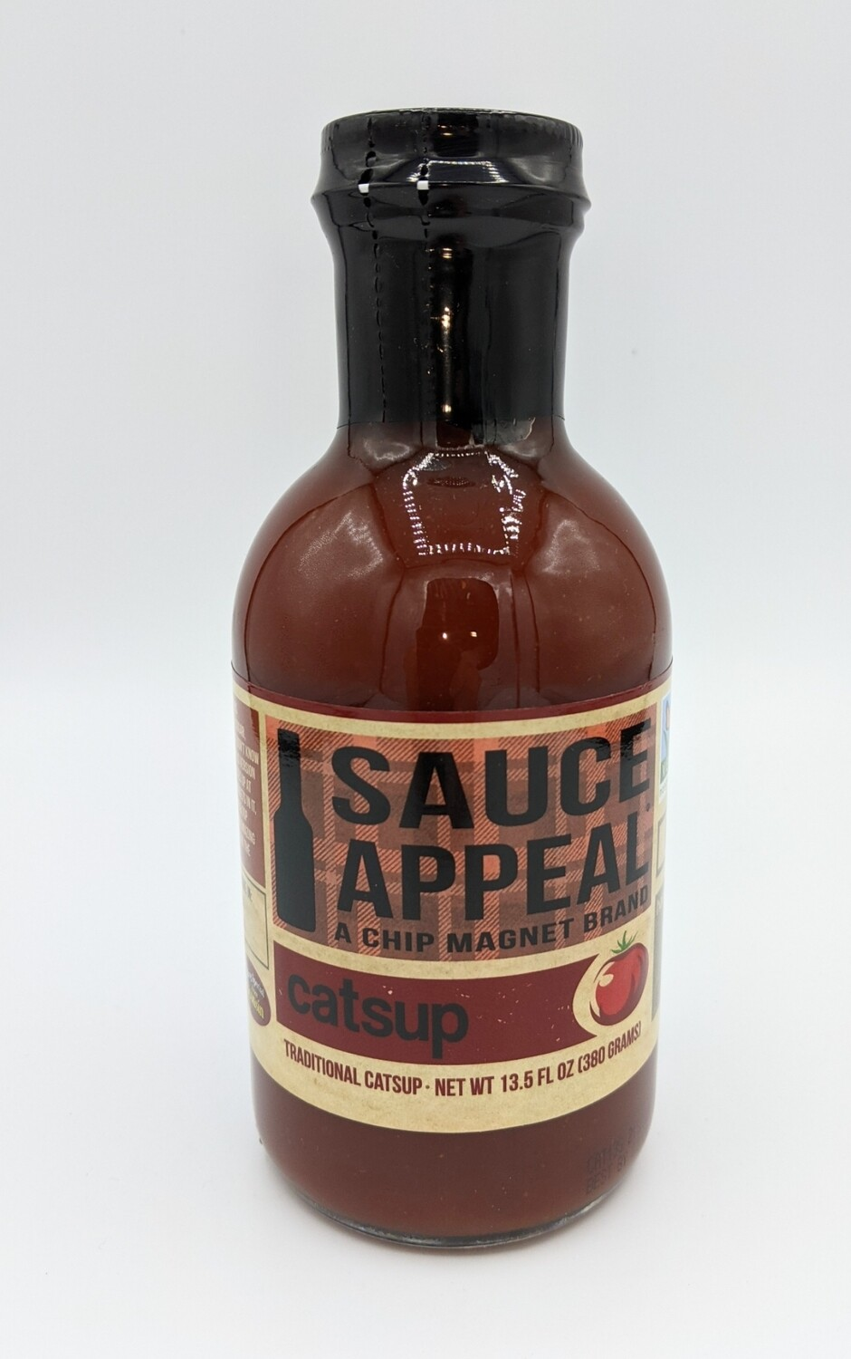 Catsup (Ketchup) - Sauce Appeal