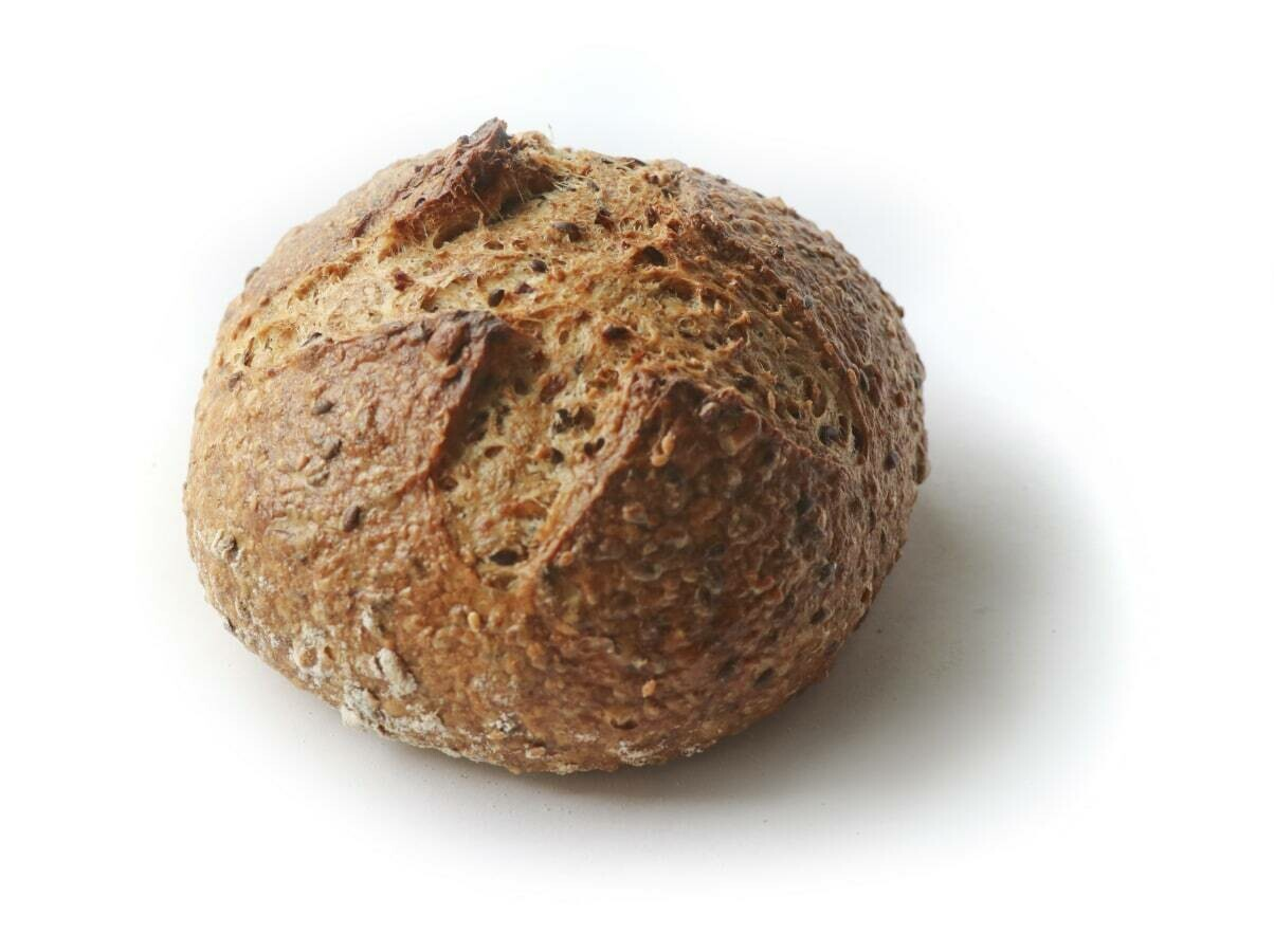 Seed and Grain Boule - Madison Sourdough