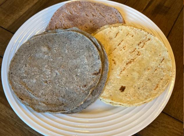 Corn Tortillas (6-pack) - La Cosecha