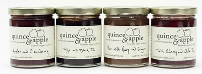 Jams/Preserves - Quince & Apple
