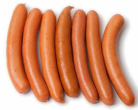 Hot Dogs - Seven Seeds Farm