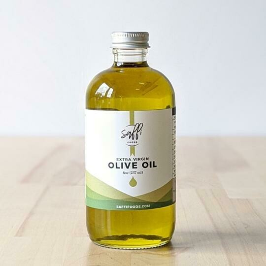 Olive Oil - Saffi Foods