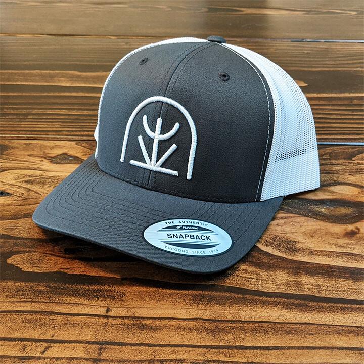 Vitruvian Hat