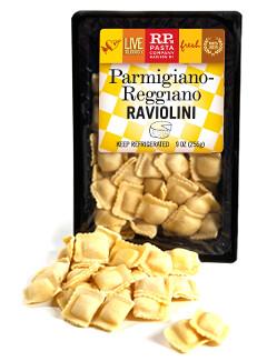 Parmigiano-Reggiano Raviolini - RP Pasta