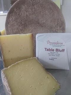 Table Bluff Cheese - Dreamfarm