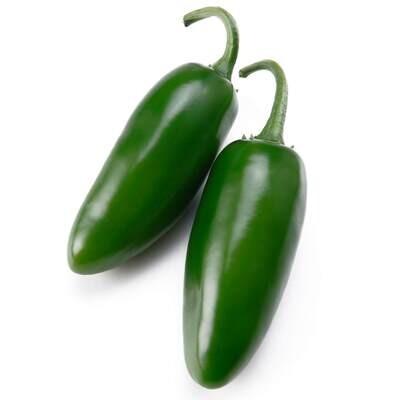 Jalapeno Pepper - Vitruvian Farms