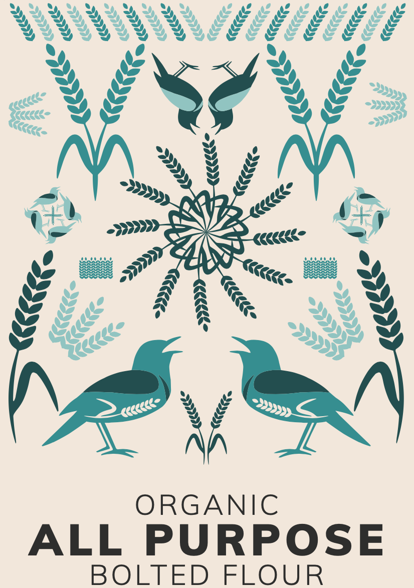 All Purpose Flour - Meadowlark Organics