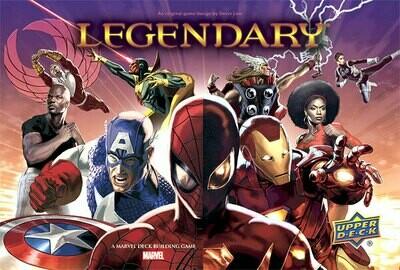 Legendary Civil War  Exp