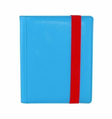 Dex Binder 4 Blue
