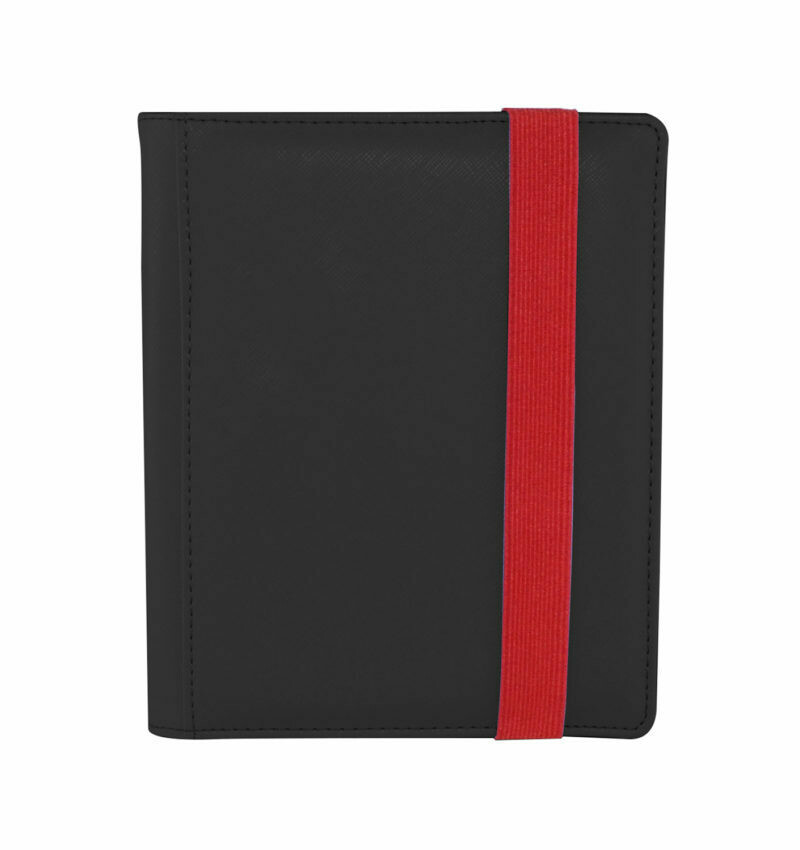 Dex Binder 4 black
