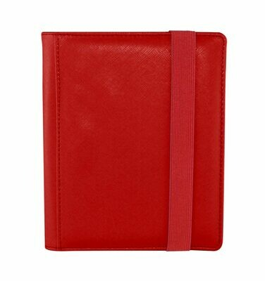 Dex Binder 4 Red