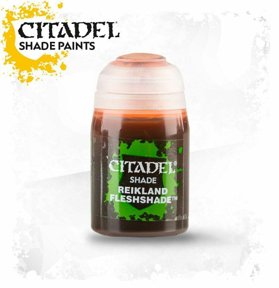 Citadel Shade Reikland Flesh Shade