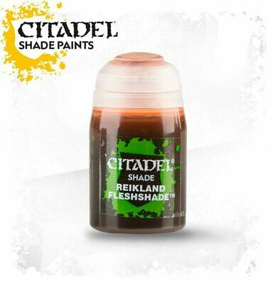 Citadel Shade Reikland Flesh Shade
