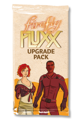 Firefly Fluxx Upgrade Pack