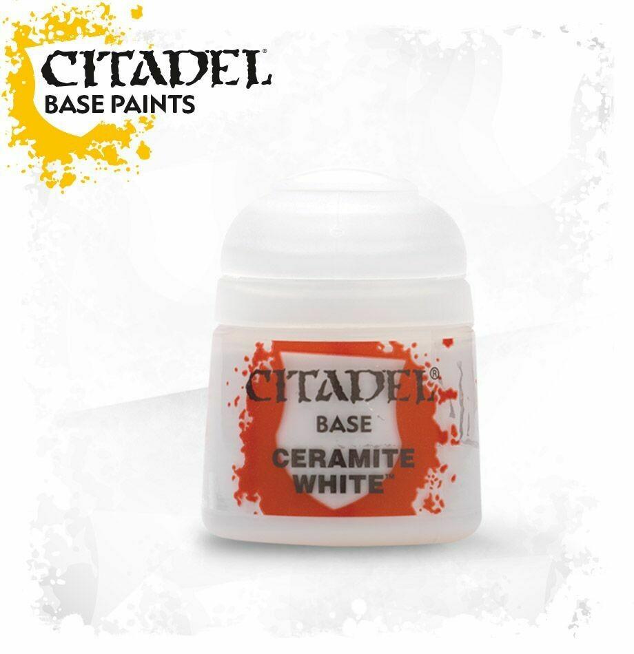 GW Ceramite White