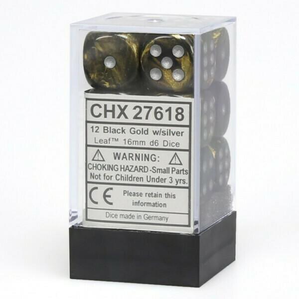 CHX 27618