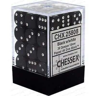 CHX 25808