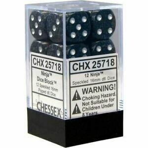 CHX 25718