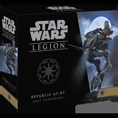 Star Wars Legion Republic AT-RT