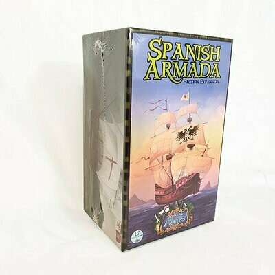 British Vs Pirates Spanish Armada Exp