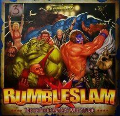 Rumbleslam Starter