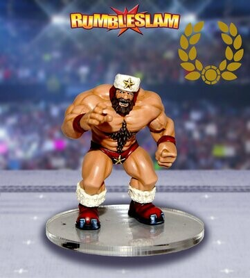 Rumbleslam Vitamir