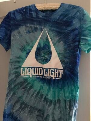 Goodbye Blue Sky T-Shirt