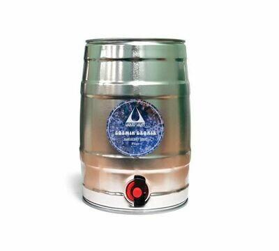 Cosmik Debris Blueberry Gose / 5L Mini Keg