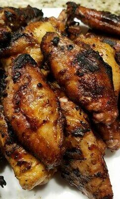 Chicken Wings - Hot Wings