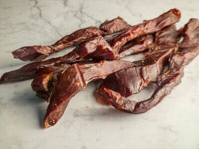 Beef Jerky - Sweet Chipotle